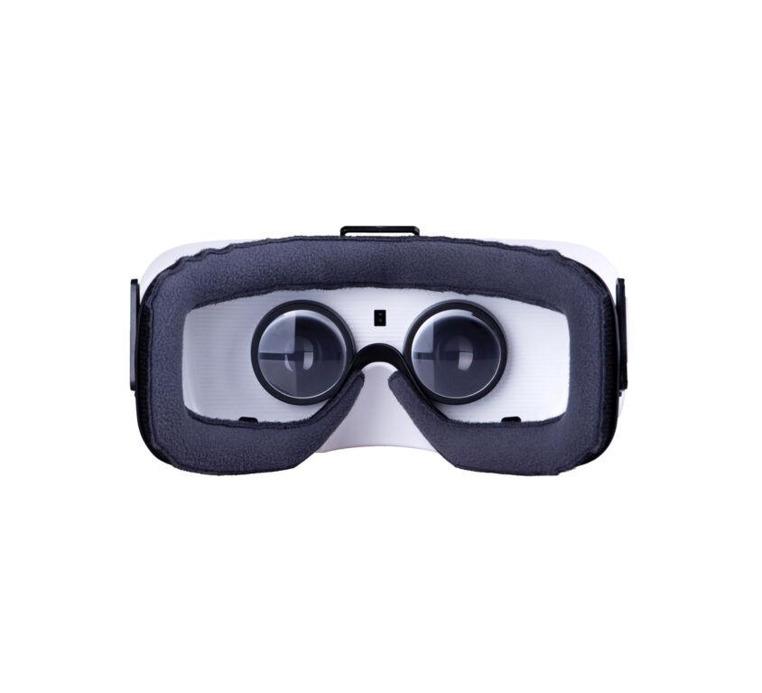 Vr-Glasses (Demo)