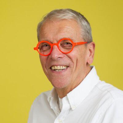 Harry Boschman