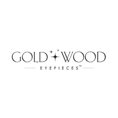 Gold & Wood 400x400