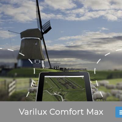 Varilux Comfort Max